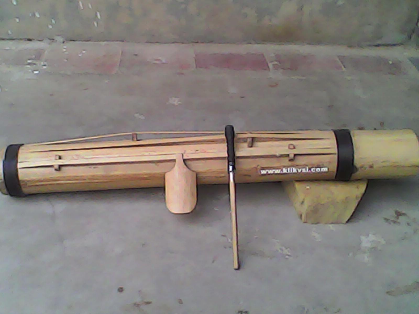 Image result for alat musik Celempung
