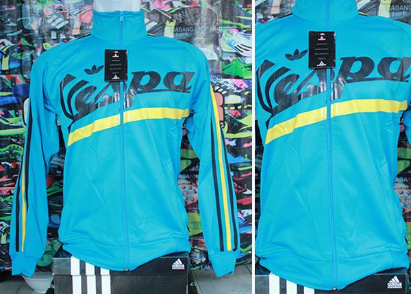 harga Jaket switter hoodie olahragaJaket Adidas Vespa Tosca Tokopedia.com