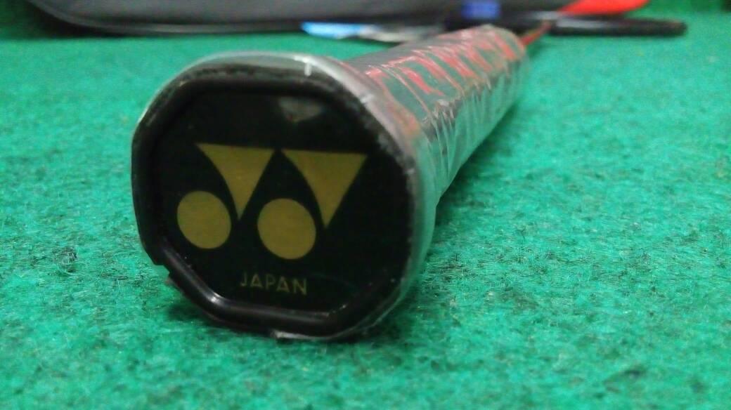 Jual Raket Badminton YONEX Carbonex 21 Special Original