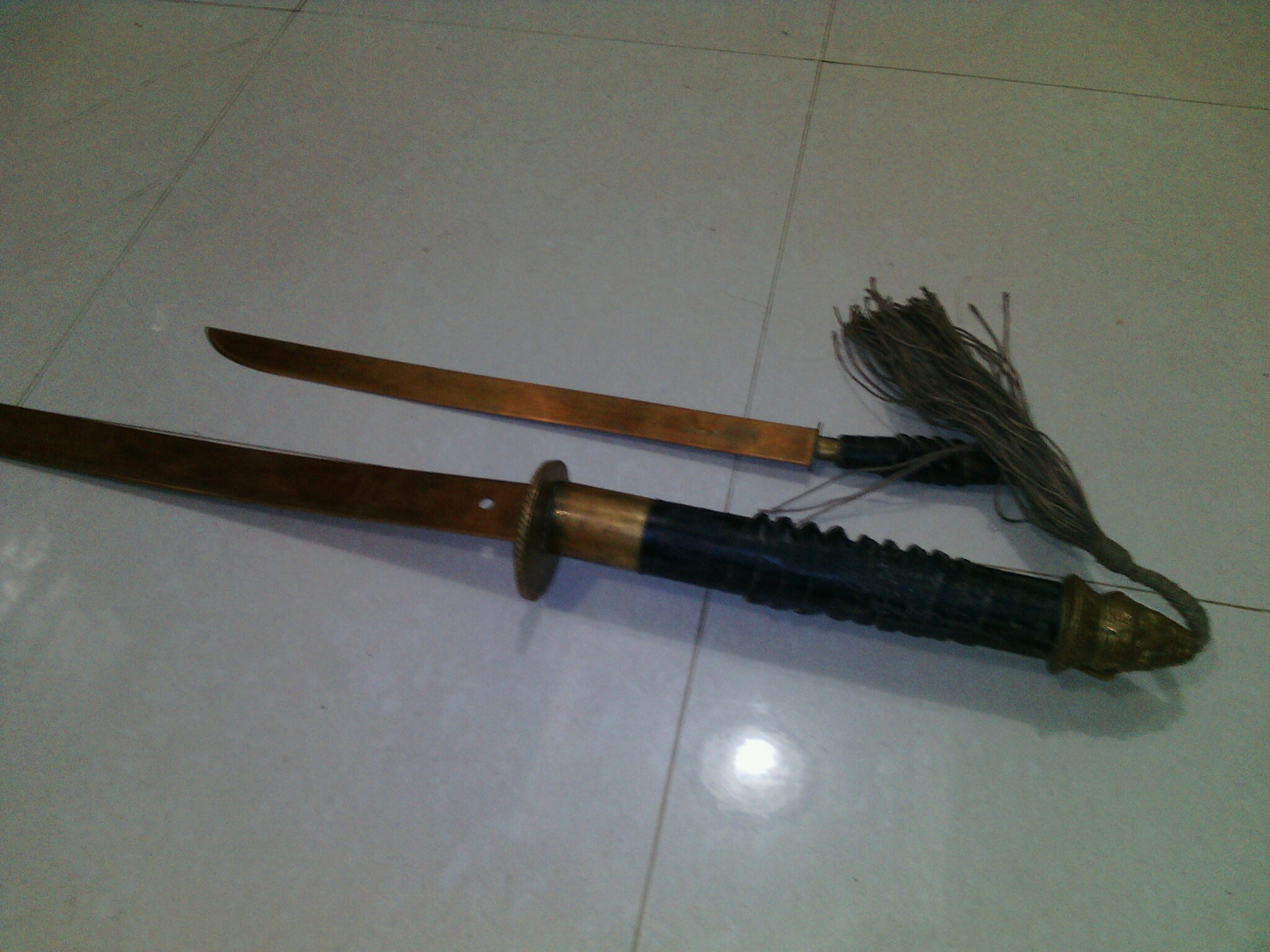 harga samurai antik japan origin Tokopedia.com