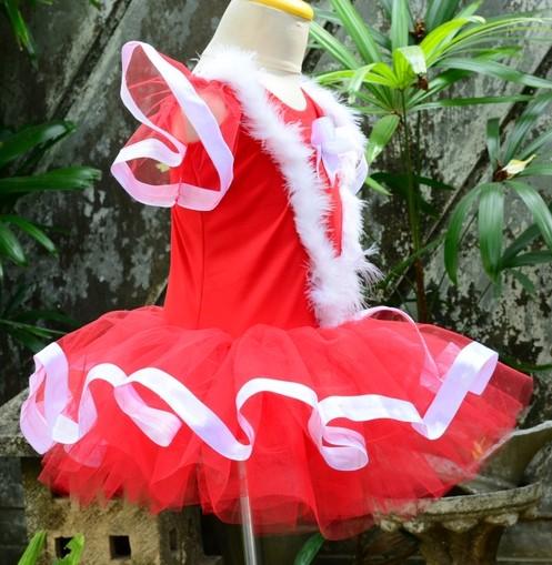 Jual Baju Ballet Anak Merah Putih Ratih Dewe Tokopedia
