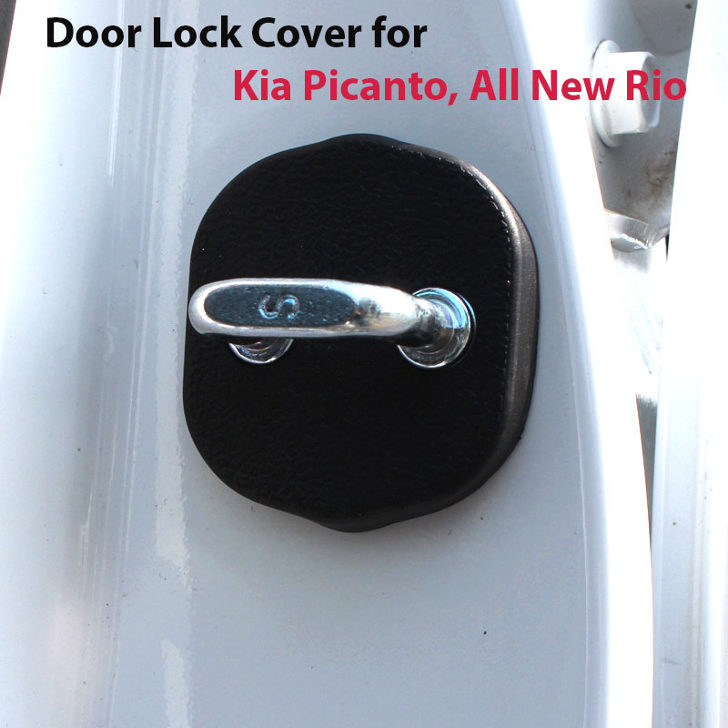 Fungsi Car Door Lock Cover