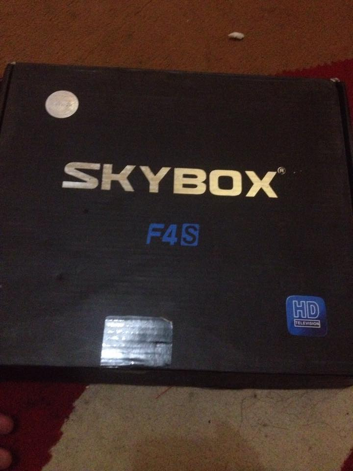 harga skybox f4s Tokopedia.com