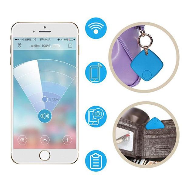 harga Smart Finder Key Bluetooth Tracker Locator Alarm Tokopedia.com