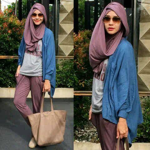 sazkia set hijab