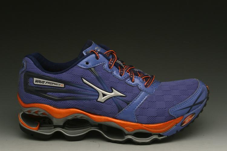 Jual Mizuno wave prophecy 2 - Samudera Sepatu Sports  40284b1b31