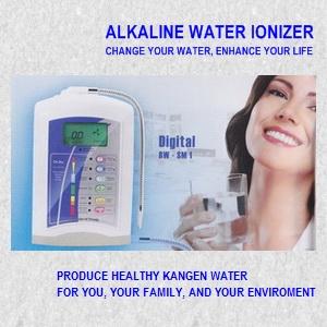 harga Alkaline (Alkali) Water Ionizer - Mesin Air Kangen by Dimarco Tokopedia.com