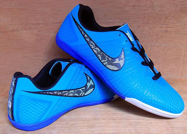 harga Sepatu Futsal Nike Elastico Superfly Biru (murah, sepatu grosir,bola) Tokopedia.com