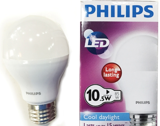 Jual Lampu LED Philips 105 Watt 105w