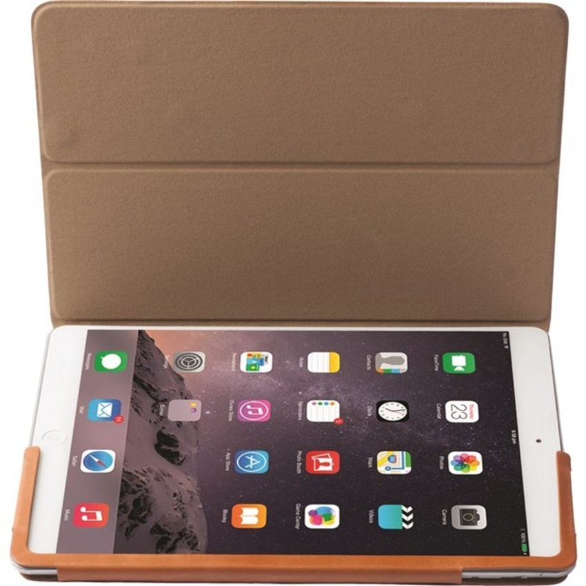 KRUSELL KIRUNA FlipCase iPad Air 1-2 BROWN