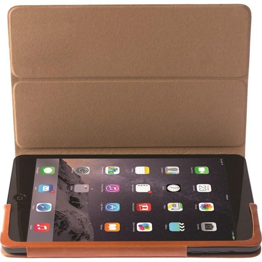 KRUSELL KIRUNA FlipCase iPad Mini 2-3  BROWN