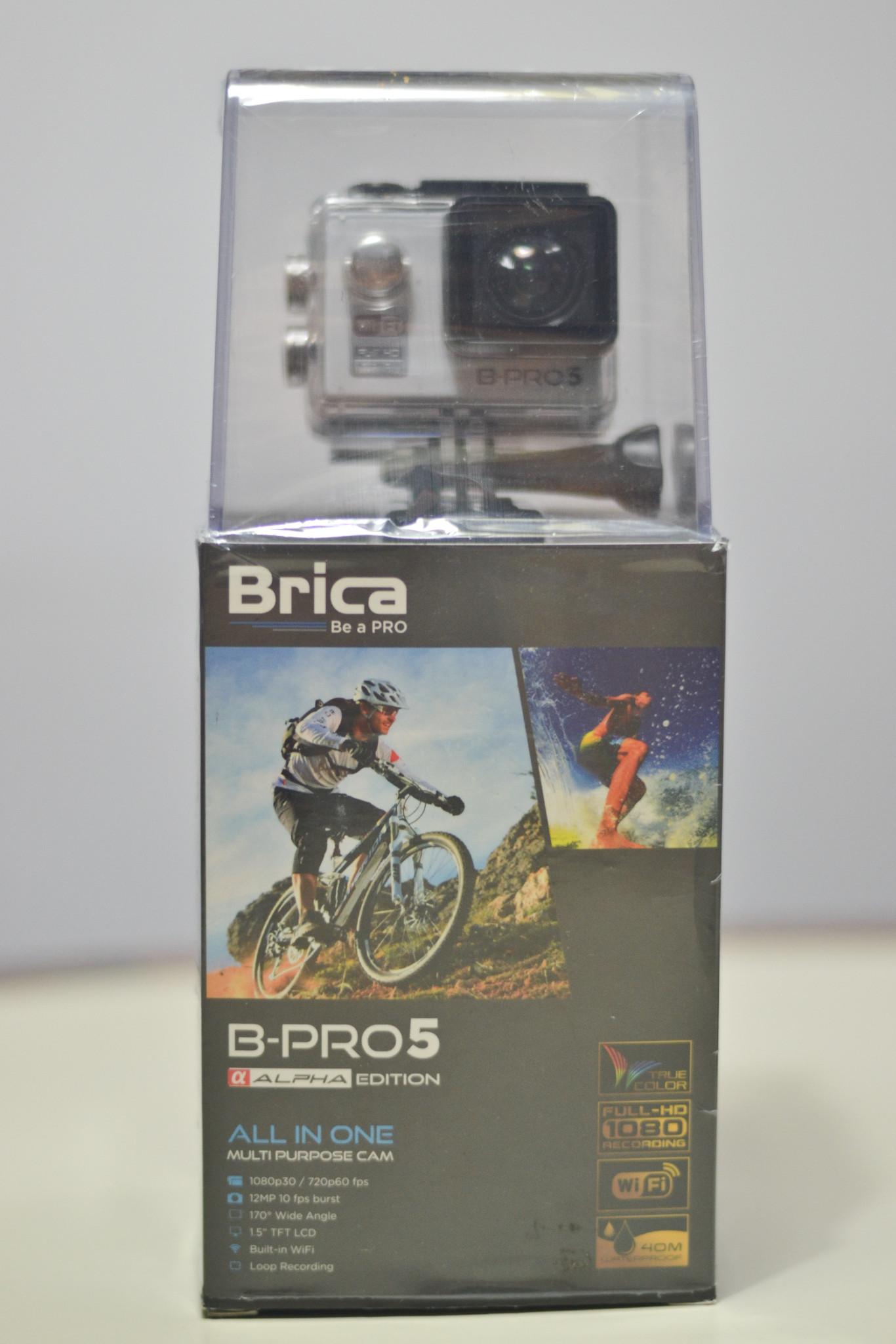 Jual Brica BPro 5 Alpha Edition  Bandung Juara | Tokopedia
