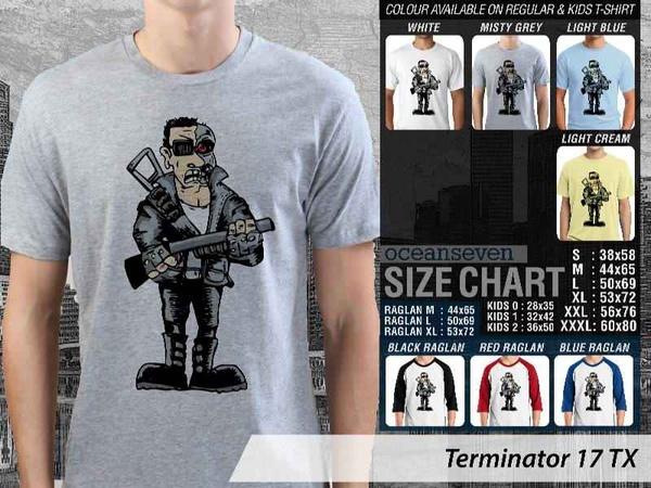 Kaos Distro | KAOS Terminator 17 TX
