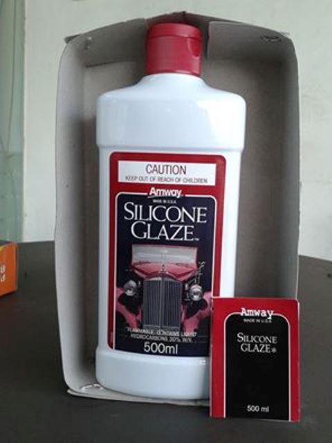 harga Silicone Glaze Amway Mobil Motor Tokopedia.com