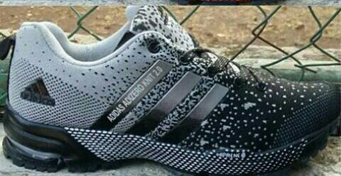 adidas adizero knit   K\u0026K Sound
