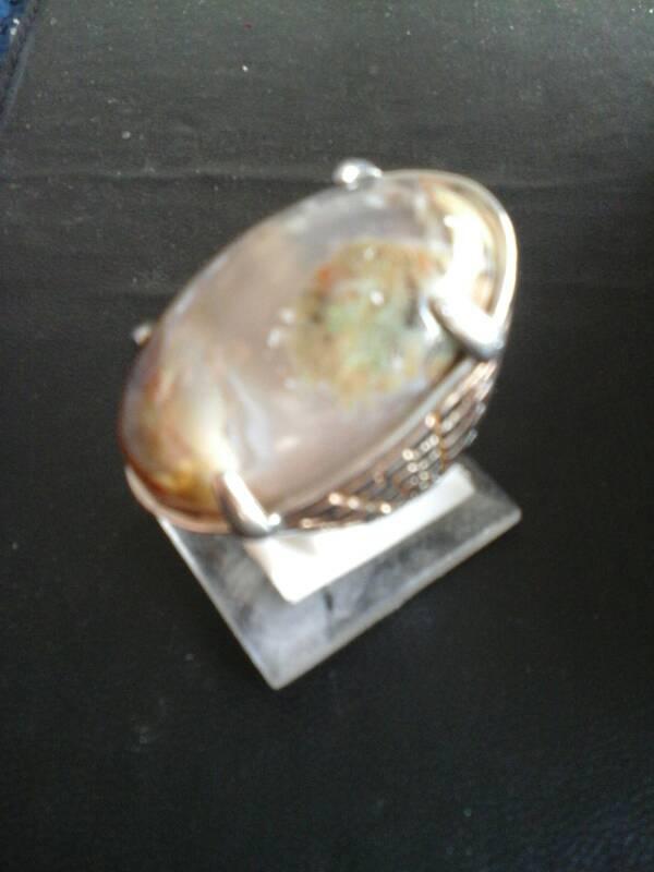 batu garut kristal
