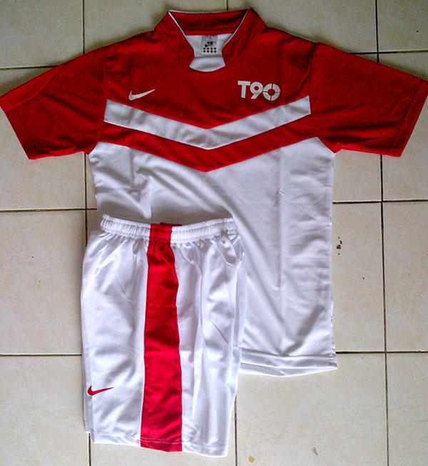 Kaos Setelan Nike T90 Indo (Futsal,Bola,Volly,Olahraga,Joging) Grosir