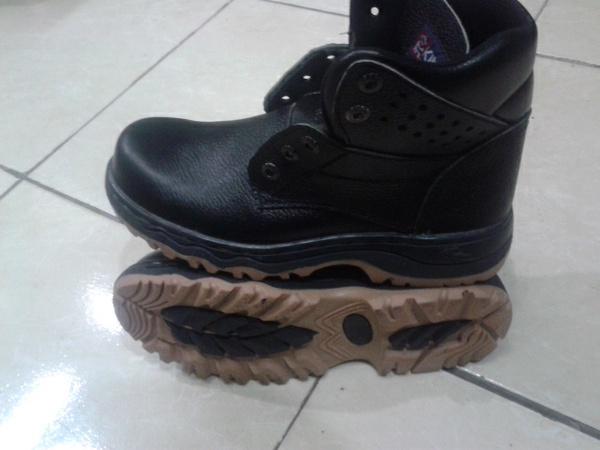 harga Sepatu boot Safty King Tokopedia.com