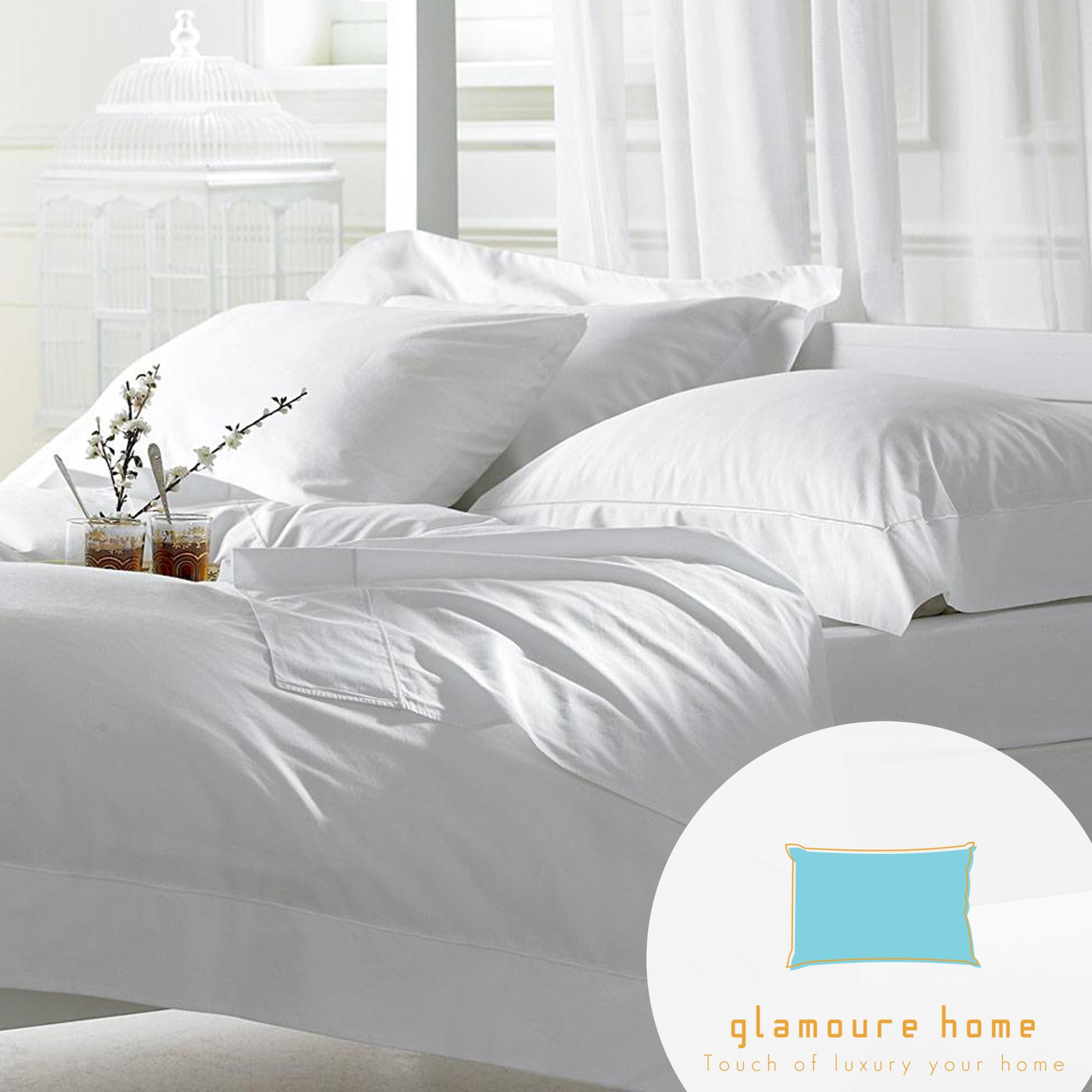 Matelasse Daybed Bedding Set in White  amazoncom