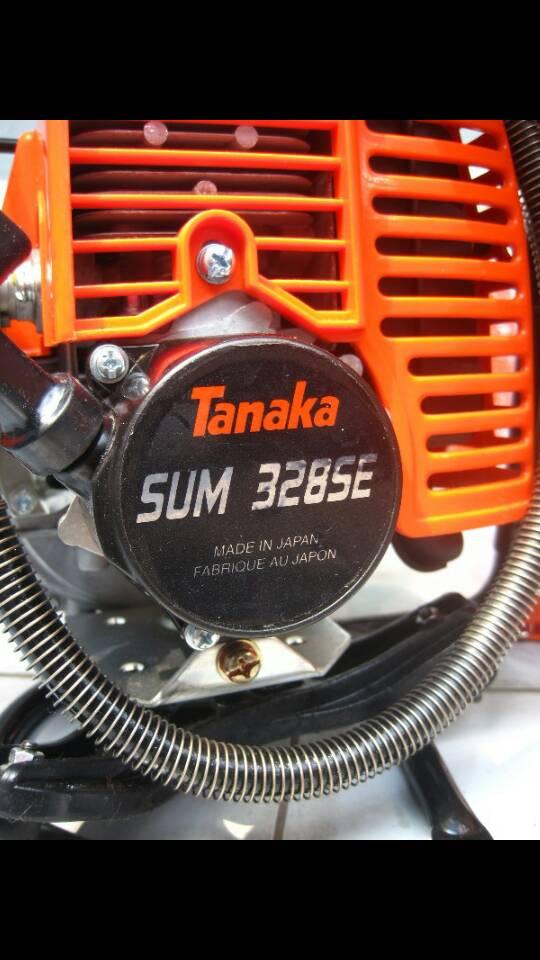 Mesin potong rumput TANAKA SUM 328SEII