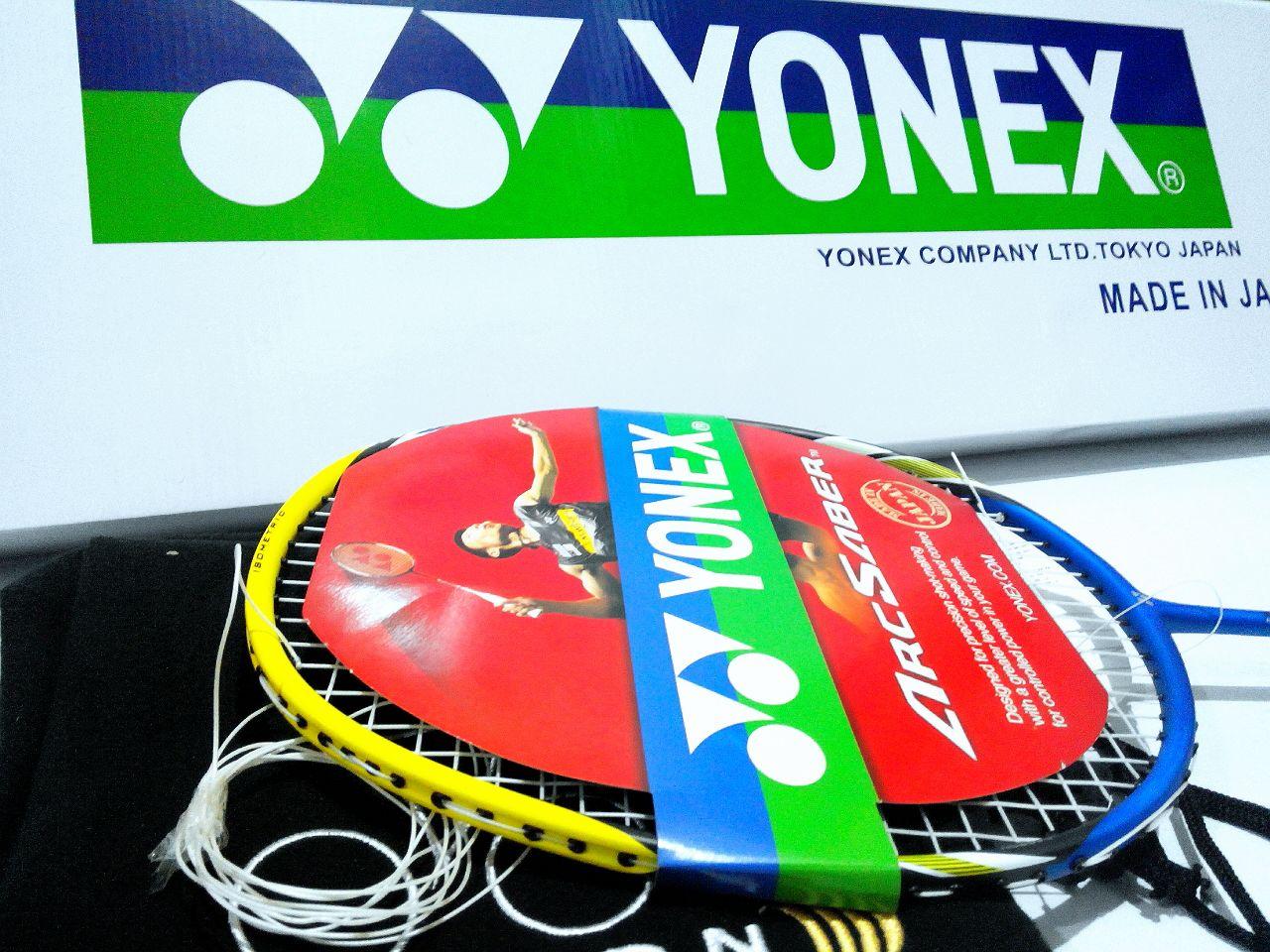 Jual Raket Badminton Yonex Arcsaber FlashBoost FB