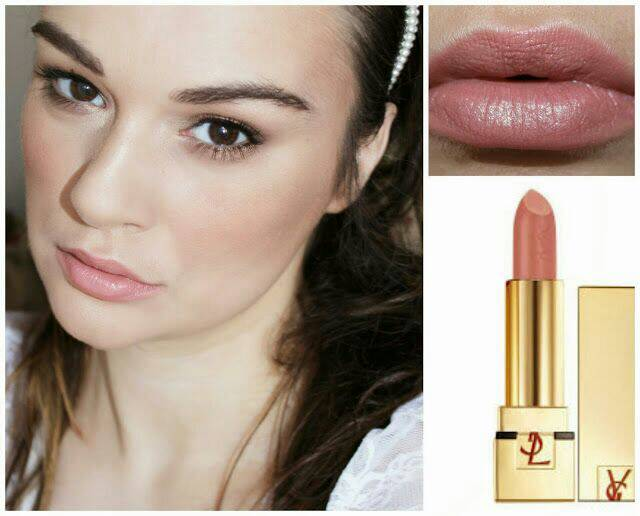 Jual Ysl Lipstick Rouge Pur Couture Rpc 5 - Joeskinkare