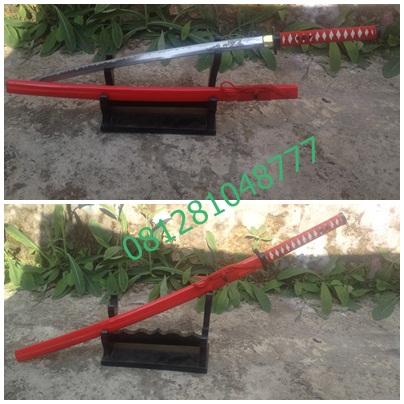 harga Pedang Samurai / Katana Red Dragon Tokopedia.com