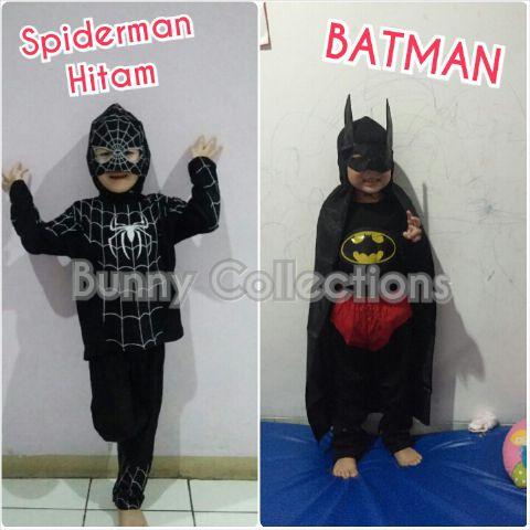 3296102_00fcdc53 38c2 4a68 83b7 0885ca9f68e3 jual kostum batman anak topeng sayap bunny collection,Baju Anak Anak Batman