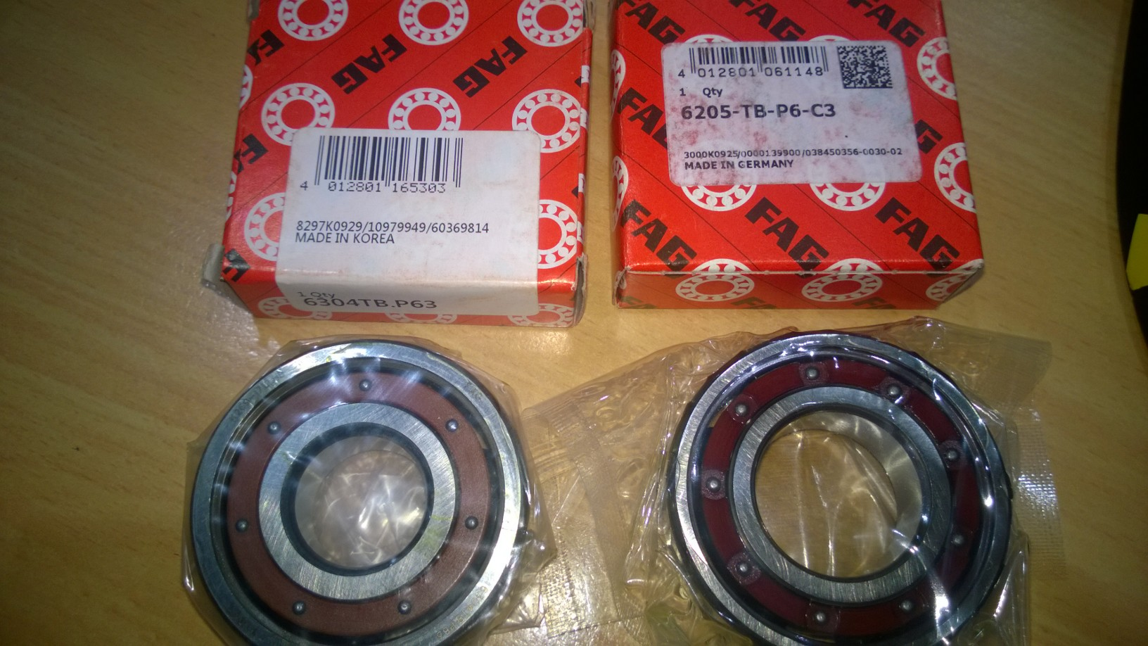 E Bearings ... Bearing High Speed...