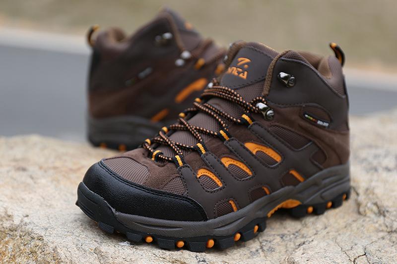 Jual Sepatu Gunung Trekking Hiking Adventure SNTA 461