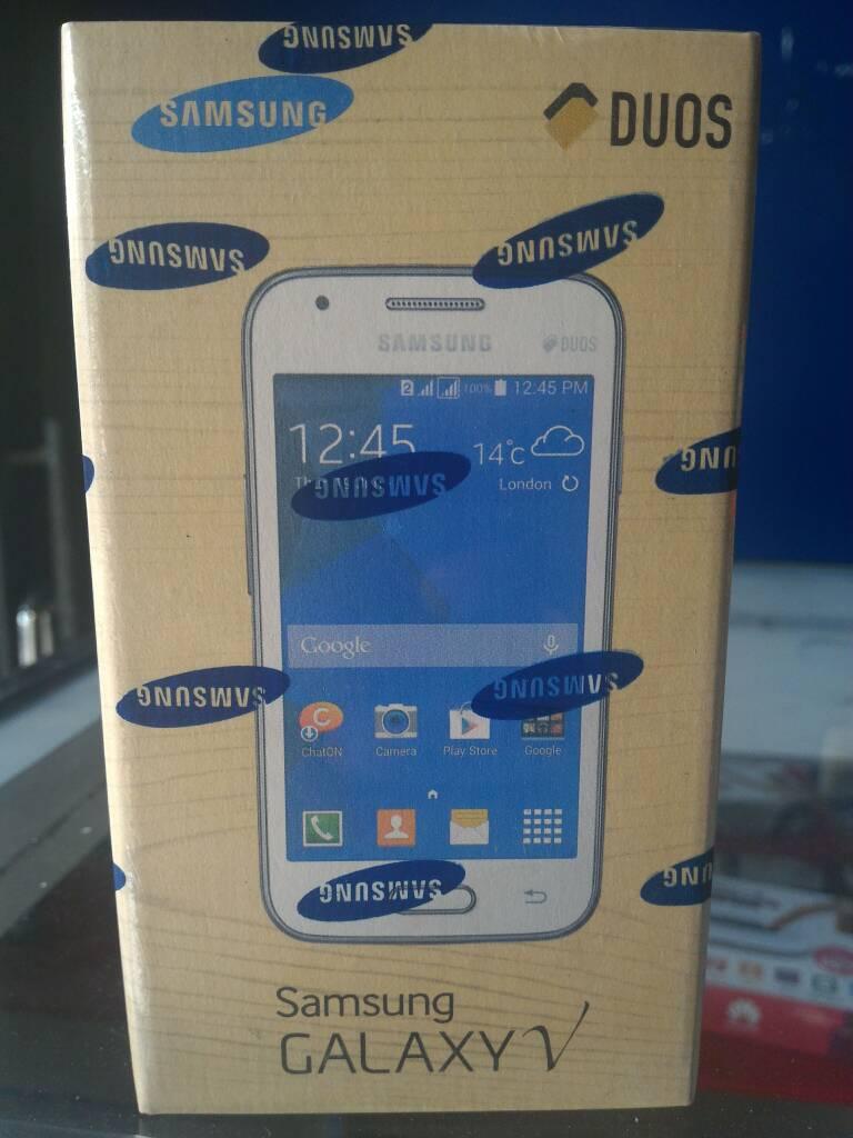 Jual Hp Samsung Galaxy V G313 Ditori Cell Tokopedia Dual Sim