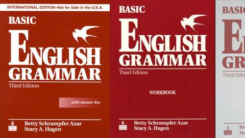 Fundamentals Of English Grammar Fourth Edition Pdf Download