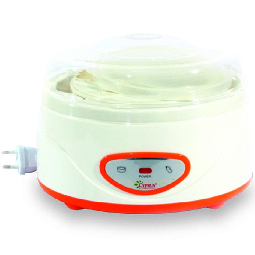 Alat Pembuat Yoghurt & Penghangat Susu Bayi / Cyprus AK-0211