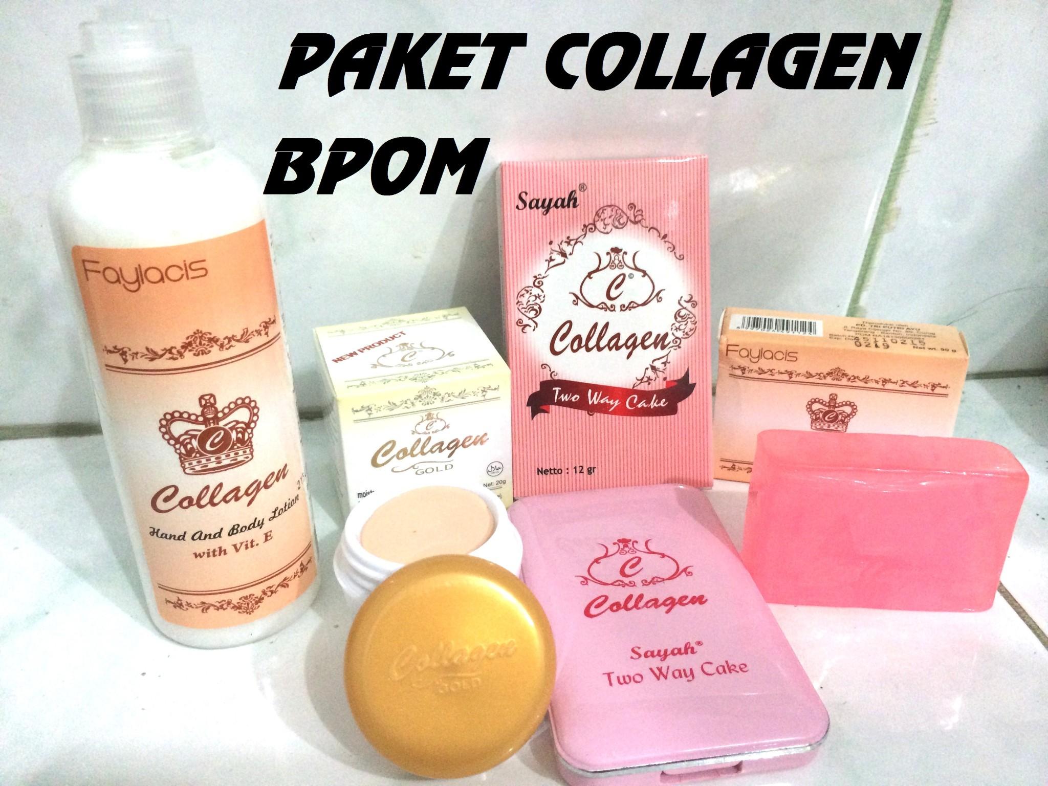 Collagen Plus Vit E Whitening Day Night Bpom Detikforum Cream Siang Dan Malam Click Here To See A Large Version