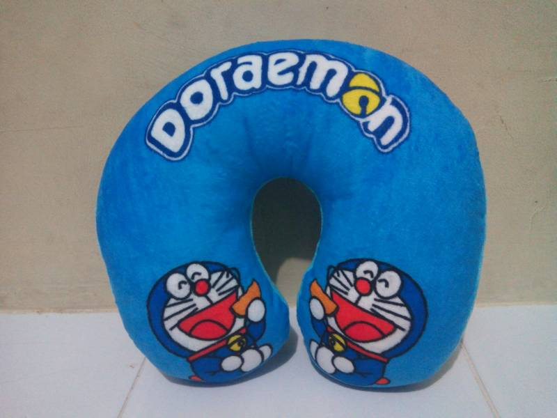 Jual Bantal Kepala Doraemon – Jual Boneka Online | Toko ...