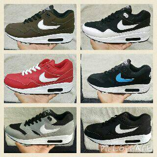 competitive price ef07d c19e4 Nike Airmax one Man kw super size 39-44 ...