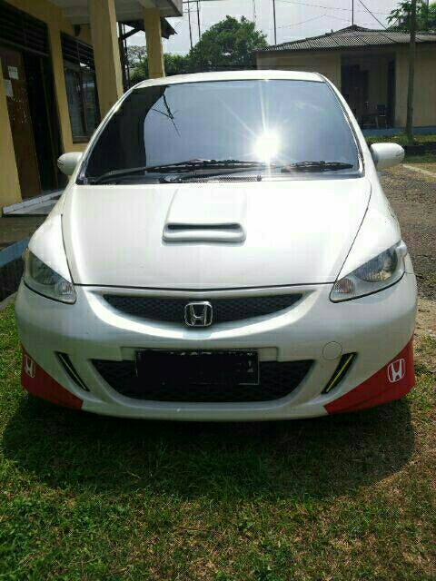 Eyelid / cober headlamp honda jazz GD3