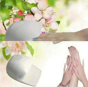 Nail dryer pengering kuku dari kutek kutex cat drying nail polish art thumbnail