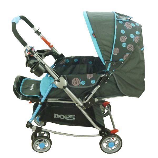 Jual Baby Does Stroller Navigator DS 298 H - BABYLONISH | Tokopedia