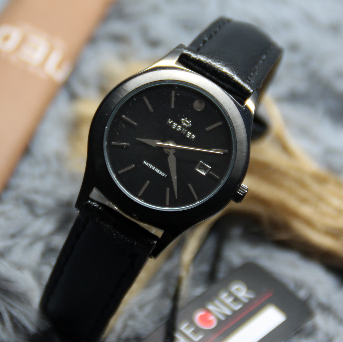 Jam Tangan Wanita Original Hegner 1528 Spec Dan Daftar Harga Gc Leather Buy Ladies Watch Terbaru Source Jual
