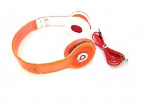 headset beats by dr.dre