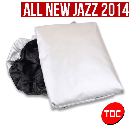 JAZZ  NEW 2014 TUTUP MOBIL / CAR COVER VARIASI HONDA - TDC