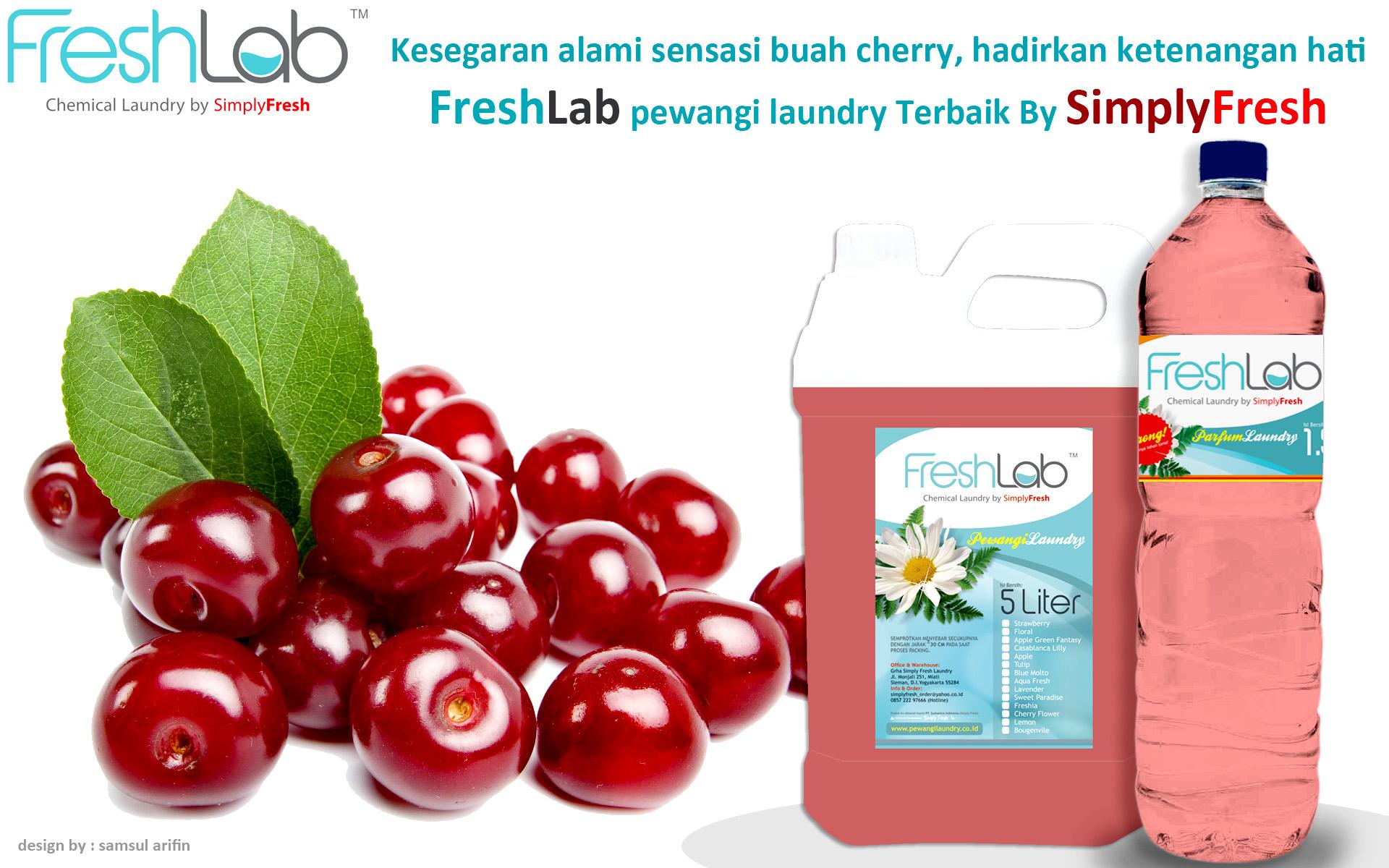 Jual Distributor Pewang Laundry Jakarta Utara Freshlab Pewangi