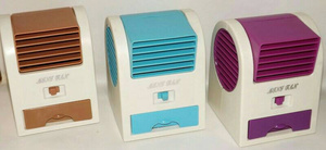 Mini Fan Air Conditioning Kipas Angin Mini Portable