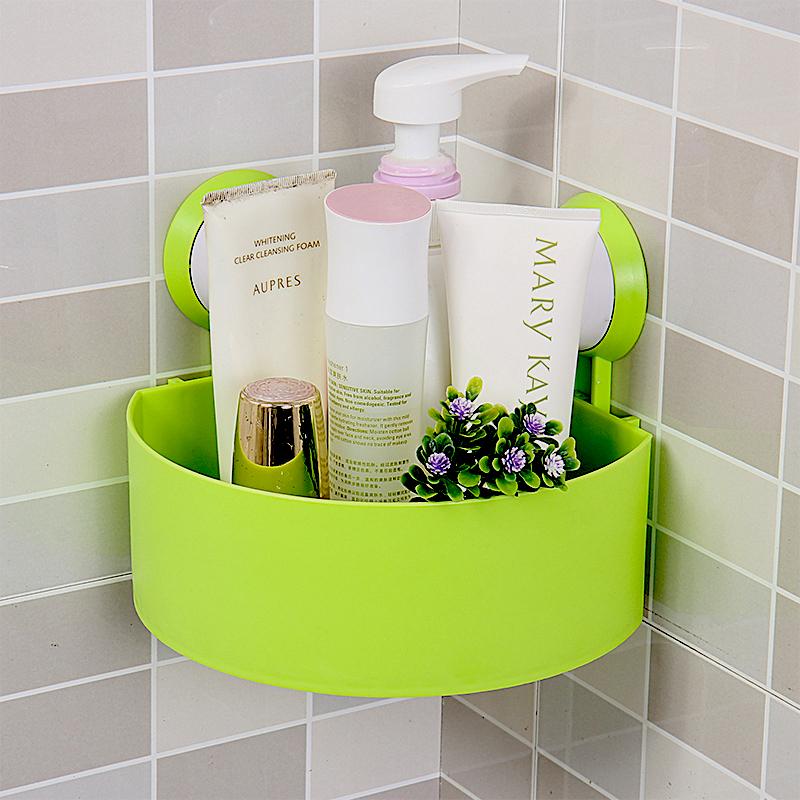 Bathroom shelfs