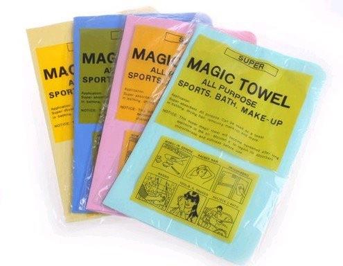 Harga Kanebo / Magic Towel Super / Lap Mobil Motor