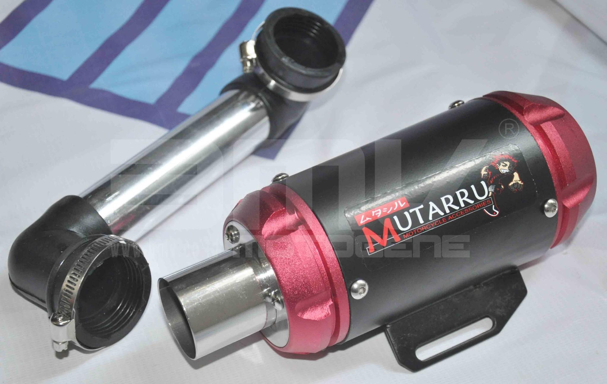 Kumpulan Variasi Filter Motor Terbaru Dan Terlengkap Modifikasi