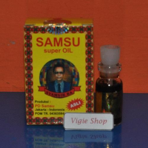 obat kuat samsu oil asli dokterpembesarpenis com agen resmi