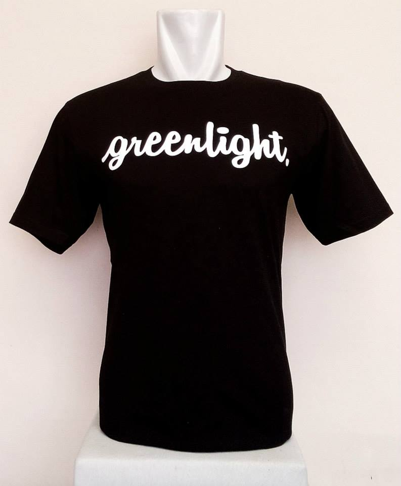 Kaos Distro Greenlight