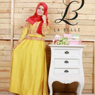 supplier hijab : annabelle by labelle